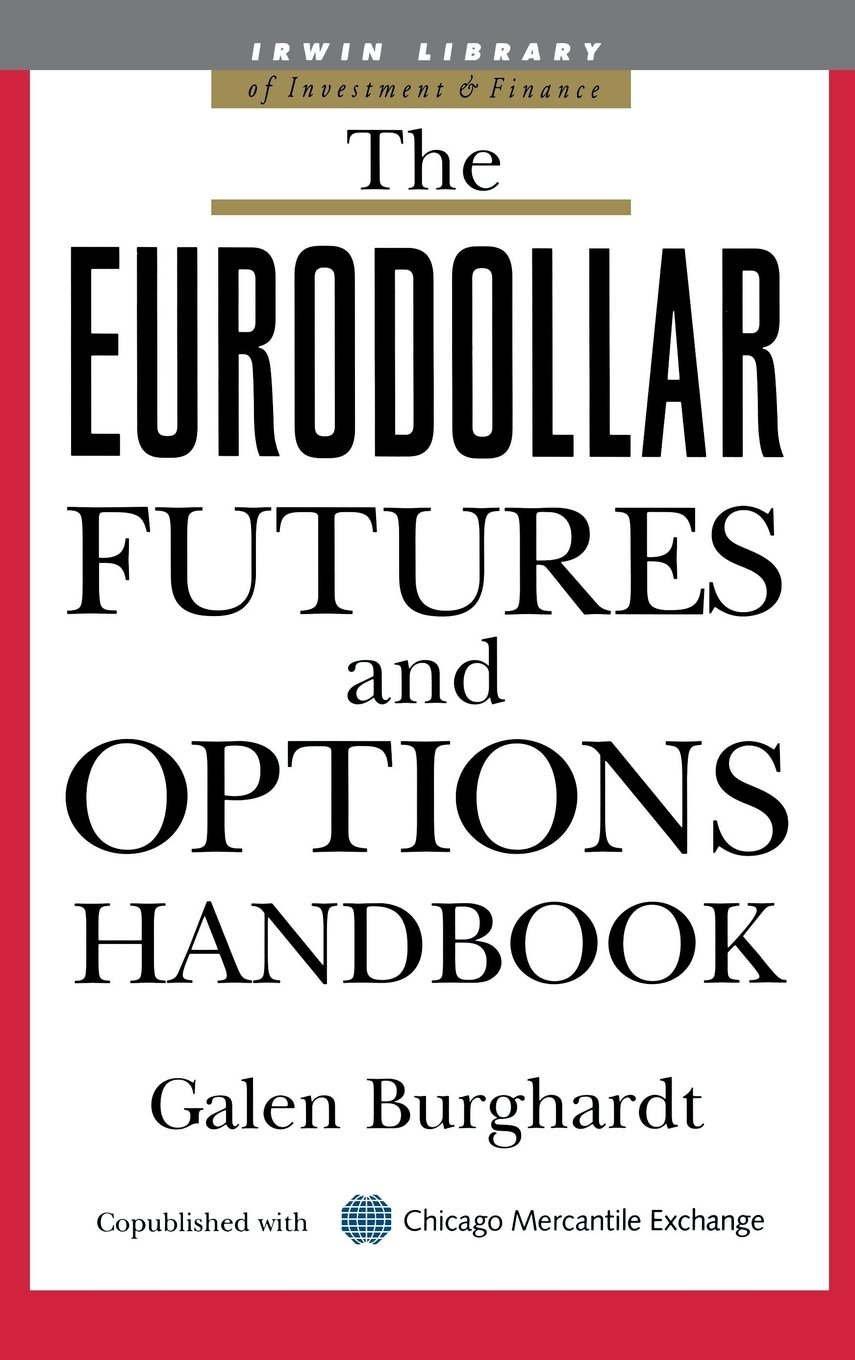 The chicago board of trade handbook of futures and options pdf